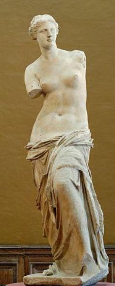 Vous n\'arriverez peut-être pas tout de suite à la Venus de Milo, mais les cours de sculpture sont là pour ça !