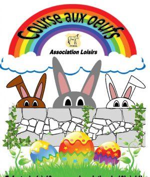 Course aux œufs de Pâques 2013 à Luemschwiller