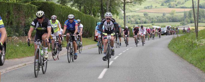 Course cycliste Lille-Hardelot