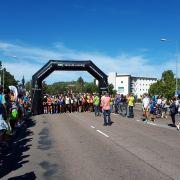 Course du Bien public 2021 à Dijon