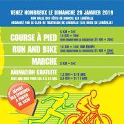 Courses de la duchesse à Lunéville 2019