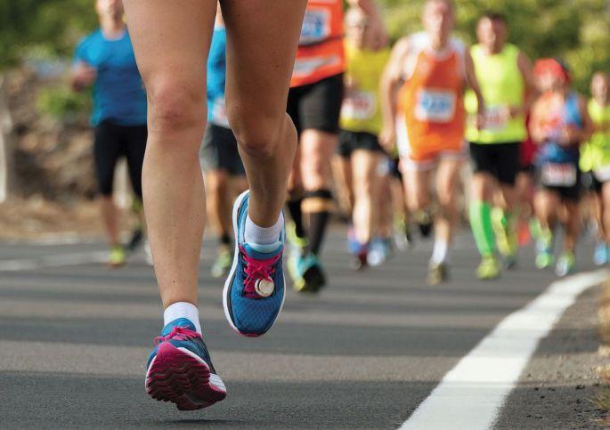 Les Courses du Tilleul à Burnhaupt-le-Haut attirent les sportifs de la région