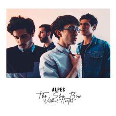 La cover de The Shy Bow Without Target de Alpes