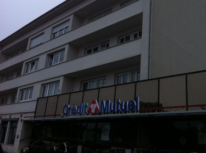 Crédit Mutuel des Portes du Sundgau