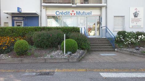 Crédit Mutuel des Trois Pays
