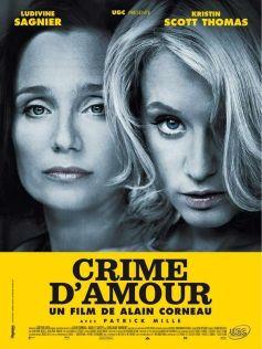 Crime d\'amour