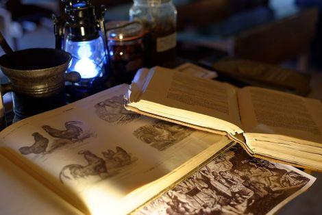 Les croyances et superstitions d\'Alsace sont présentées à l\'Ecomusée
