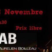 CTBAB - Cary T. Brown & Aurélien Boileau