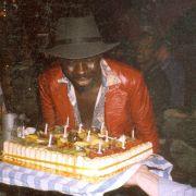 Avril 2007 au Cubanito : Un week-end de folie pour l\'anniversaire du patron