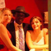 Avril 2009 au Cubanito : \