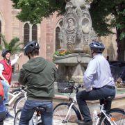 Cyclo-tour : Histoire et patrimoine d\'Ensisheim