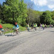 Cyclotourisme: pédaler ensemble