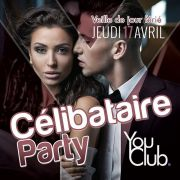 Celibataire Party