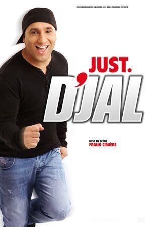 D\'Jal : Just D\'Jal