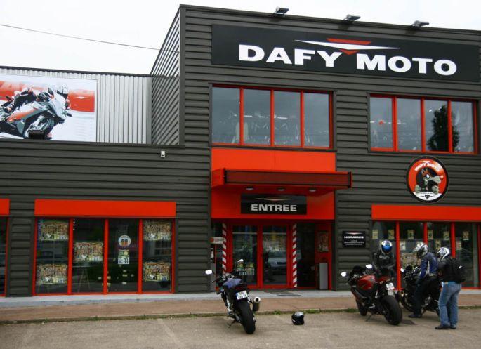 Accessoire moto dafy