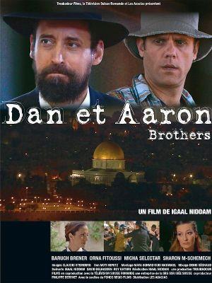 Dan et Aaron