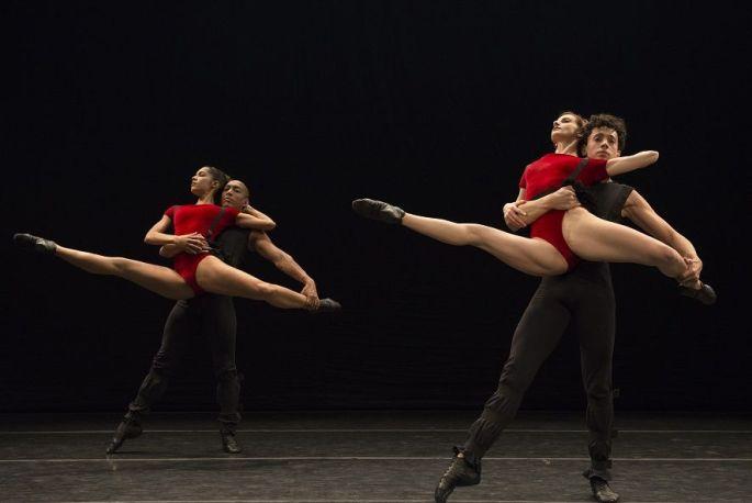 Danca Sinfonica