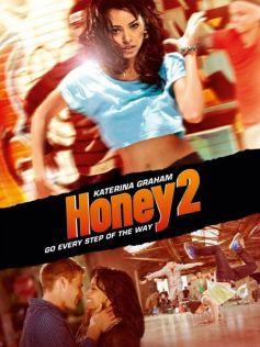 Dance Battle – Honey 2