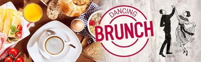 Dancing Brunch