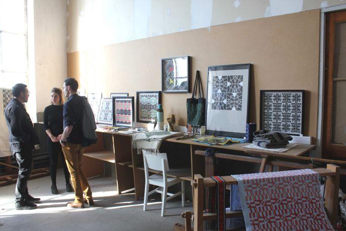 Daniel Villela pour la Kunsthalle