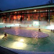 Aquafitness : Guide pratique des activités dans le Haut Rhin