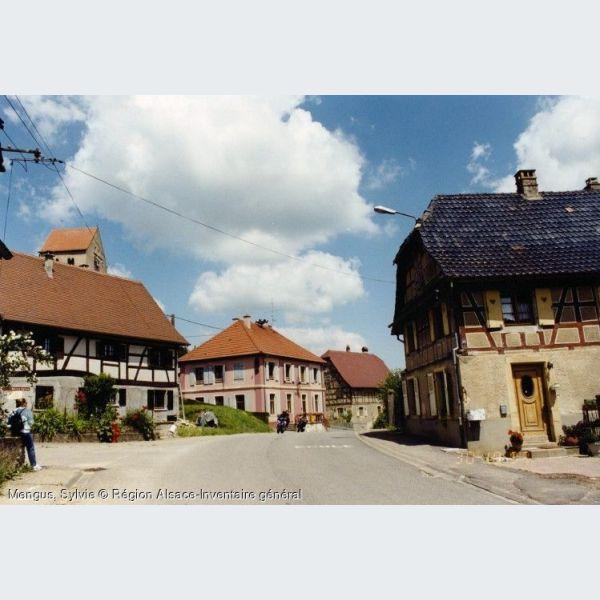 Tagolsheim le guide infos loisirs tourisme sorties for Piscine tagolsheim