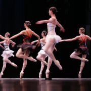 Stage de danse adolescents