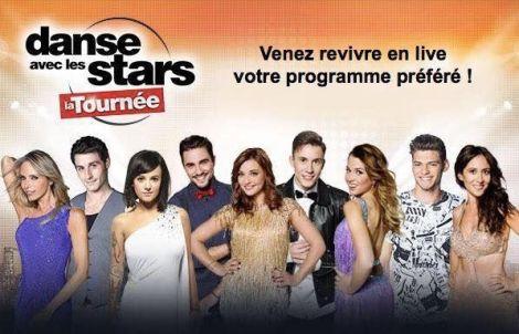 Danse avec les Stars - La Tournée 2016