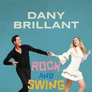 Dany Brillant : Rock and Swing Tour