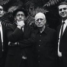 Dave Douglas, Chet Doxas, Steve Swallow et Jim Doxas Riverside