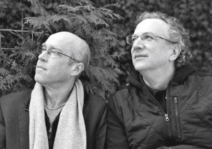 Dave Douglas et Uri Caine