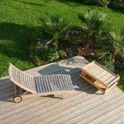 Les objets futés pour passer un été paisible dans son jardin !