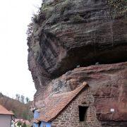 A la découverte de Graufthal