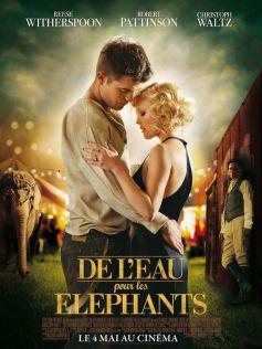 De l'Eau pour les Eléphants