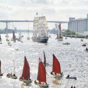 Débord de Loire 2022