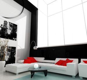 Les architectes d\'intérieur savent manier les couleurs et les formes pour dynamiser votre intérieur