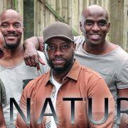 Découvrez le groupe Naturally 7