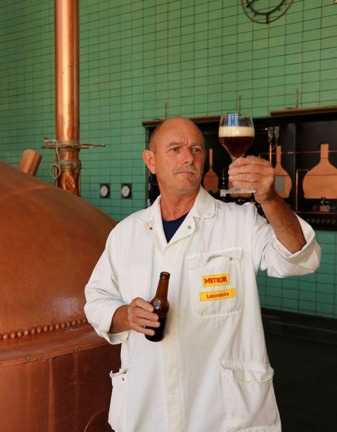 Déguster une bière et devenir incollable en houblon !