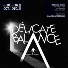 Délicate balance