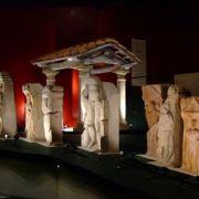 Deneuvre : Musée Les sources d\'Hercule - Nuit des Musées 2018