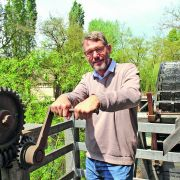 Denis Leroy, directeur de l\'Ecomusée d\'Alsace : «Je mise sur l\'énergie collective de ce lieu»