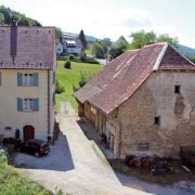Escapade aux confins de l\'Alsace, dans le Jura alsacien