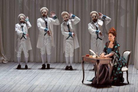 Der Rosenkavalier (Strauss)