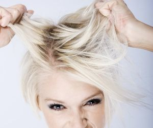 Beauté : des cheveux dans le vent pour le printemps