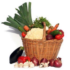 Des fruits et légumes maison tout au long de l\'année