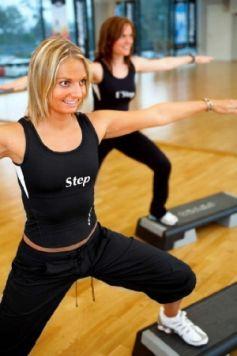 Des salles de fitness pour les filles