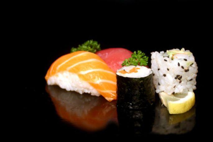 Des sushis maison en deux heures chrono
