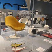 Design allemand 1949-1989 - Deux pays, une histoire