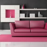 Les canapés : la lounge attitude dans le salon