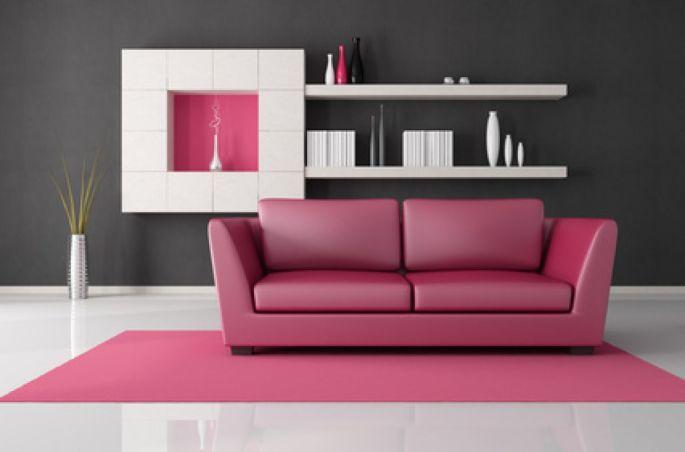 Design: la lounge attitude dans le salon